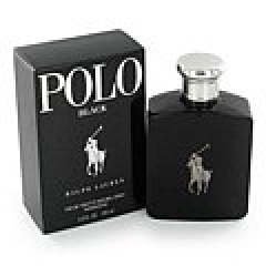 RL POLO BLACK MASC EDT 40ML