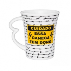 Caneca Easy Moments 330ml