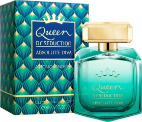 Ab Queen Diva Absolute 80ml