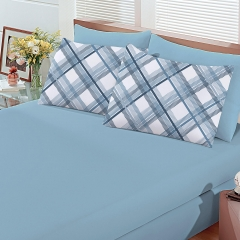 Jg Cama Queen 3pcs Charles