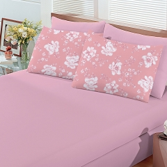 Jg Cama 3pcs Queen Moema